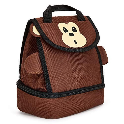 teacher wellbeing monkey lunchbag