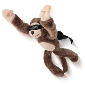 stress-free teacher wellbeing monkey toy
