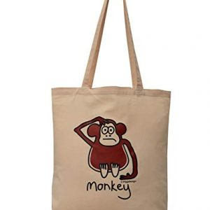 coaching teachers stress monkey bag