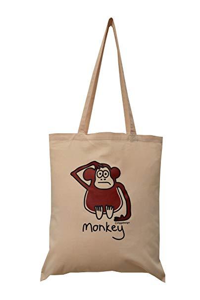 coaching teachers stress monkey bag