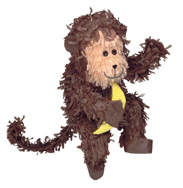 stress-free teacher wellbeing monkey pinata teacher game