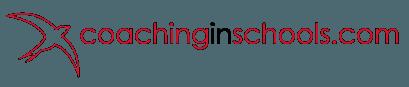 coaching in schools logo