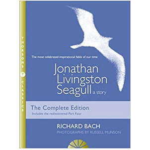 jonathan seagull book compliments coaching in schools approach mindset
